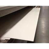 Placa Chapadur Plus Blanco 3mm 1,22 X 3,05