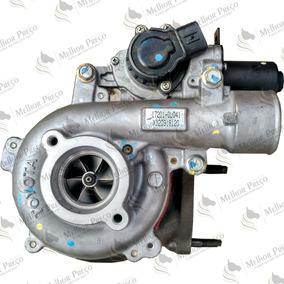 Turbina Hilux 3.0 16v Diesel Ano 2005 A 2016 Original