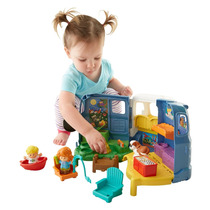 Fisher-price Ca,per Little People Songs & Sounds