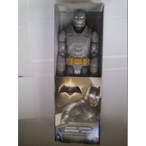 Batman Armored Dc Unlimited Linterna Verde Widow Black001201