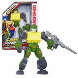 Transformers - Hero Mashers - Autobot Springer