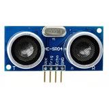 Módulo Sensor Ultrasonico Hy-srf05 Arduino Pic Etc