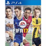 Fifa 17 Ps4 Oferta Digital