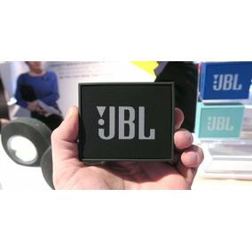 Caixa De Som Portátil Jbl Go Bluetooth Original