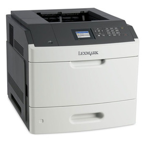 Impresora Lexmark Ms811dn Laser Nueva Con Factura