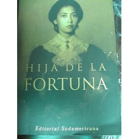 Isabel Allende Hija De La Fortuna Como Nuevo