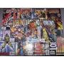 Lote Lobezno Marvel Comics 11 Nros Satinado