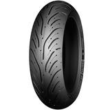 Llanta Michelin 150/70 R17 Pilot Road 4 Trail Trasera Envío