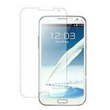 Pelicula Prot Samsung Galaxy Note 2 N7100 - Transparente