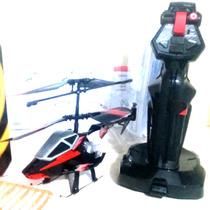 Helicoptero De Controle Remoto Barato Piloto Total Lançament