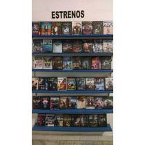 Traspaso Video Club Equipado