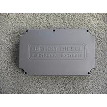 Modulo Ecm Detroit Diesel Ddec 4 Reconstruido 1 Año Garantia