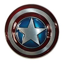 Hebilla De Cinturón - Capitán América