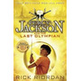 Percy Jackson 5 And The Last Olympian -rick Riordan - Inglés
