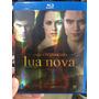Blu Ray Crepúsculo Lua Nova Original Lacrado