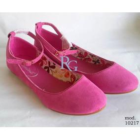 Zapatillas Toreritas Para Dama Femini