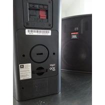 Jbl Control 25 Ave $ 3.989.-c/uno Caja Parlante Bafle Pasivo