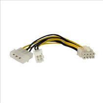 Cable Adaptador De Energia (8 Pin A 4 Pin) Con Lp4 Hm4