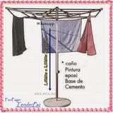 Tender Calesita Solo La Base ( Zona Jose C Paz)