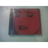 Surrender: The Unexpected Songs, Sarah Brightman Cd Nuevo Uk