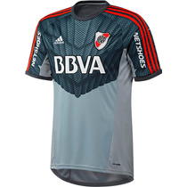 Buzo De Arquero Adidas River Plate Climalite 100 % Original