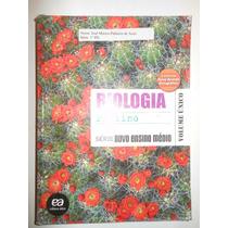 Biologia Paulino Série Novo Ensino Médio Vol. Único - L7