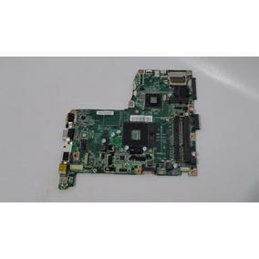 Placa Mae Com Processador I3 Positivo Sim 5110m