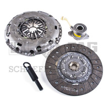 Kit Clutch Caliber Srt4 2.4 Turbo 2008 2009