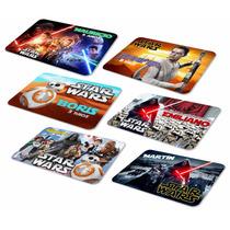 30 Manteles Star Wars Personalizados Fiesta Envío Gratis