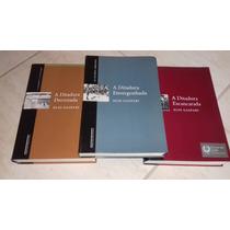 Coleção Ditadura - Elio Gaspari (três Volumes)