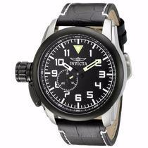 Reloj Invicta Aviador 20461 Para Hombres Original