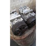 Compresor De Aire Fx15 Ford Explorer 98/ranger /fiesta Power