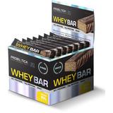 Whey Bar (caixa 24 Barras) - Probiótica - Banana - Val 2018