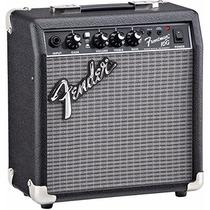 Amplificador Nuevo Fender Frontman 10g Guitarra Eléctrica