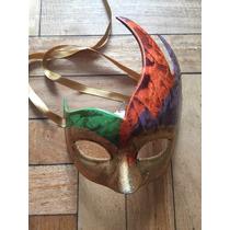Original Mascara Veneciana Carnaval 2007