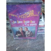 Juan Ramon Y Heraldo Bosio Cassette