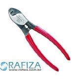 Alicate Corte Cutter Ø 20mm Red Line 0 ~ 70mm² - 020020002