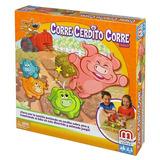 Corre Cerdito Corre Mattel Y2552