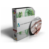 Dvd Curso | Autocad Electrical | Com Video Aulas | R$ 12