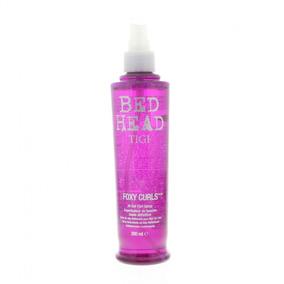 tigi bed head foxy curls hi def curl spray