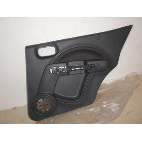 Forro Porta Novo Uno 2012/ Tras Direito 1 Pç Fiat 100193231
