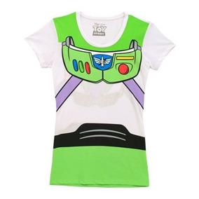 Disfraz Toy Story Buzz Lightyear Juniors Astronauta Traje C