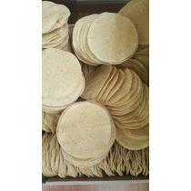 Pasta O Tortilla Para Freir Tostadas Www.gomezibarra.com