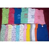 Franelillas/camiseta/almillas/bebes/recien Nacido/niño/niña