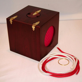 Magica Dean Box