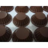 Forminha De Chocolate Para Brigadeiro Leia O Anúncio
