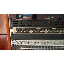 Klark-teknik Dn-514, Dbx, Mackie, Jbl, Yamaha, Roland.