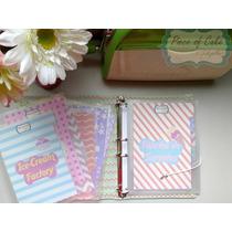 Planner Divisórias Poc Planner - Candy Color