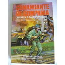Comandante De Compañia. Charles B. Macdonald. Guerra. $249