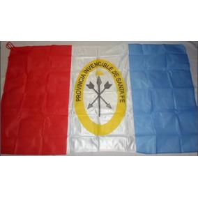 Bandera De Santa Fe * 150 X 90cm Consulte X Otras Provincias